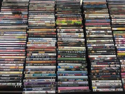 Got DVD's?