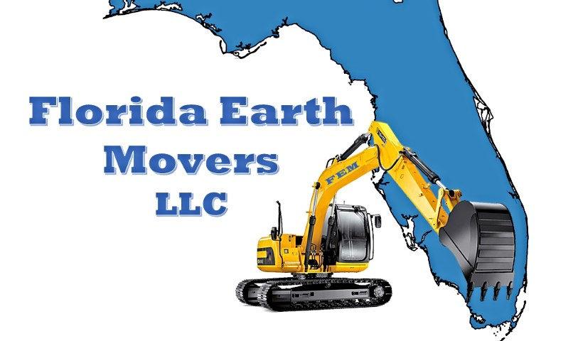 Florida Earth Movers