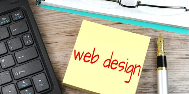Web Design in Flagler Beach